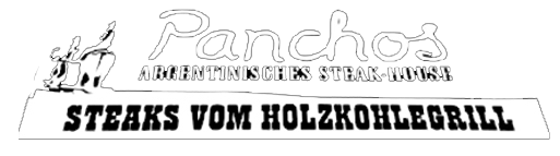panchos steakhouse logo